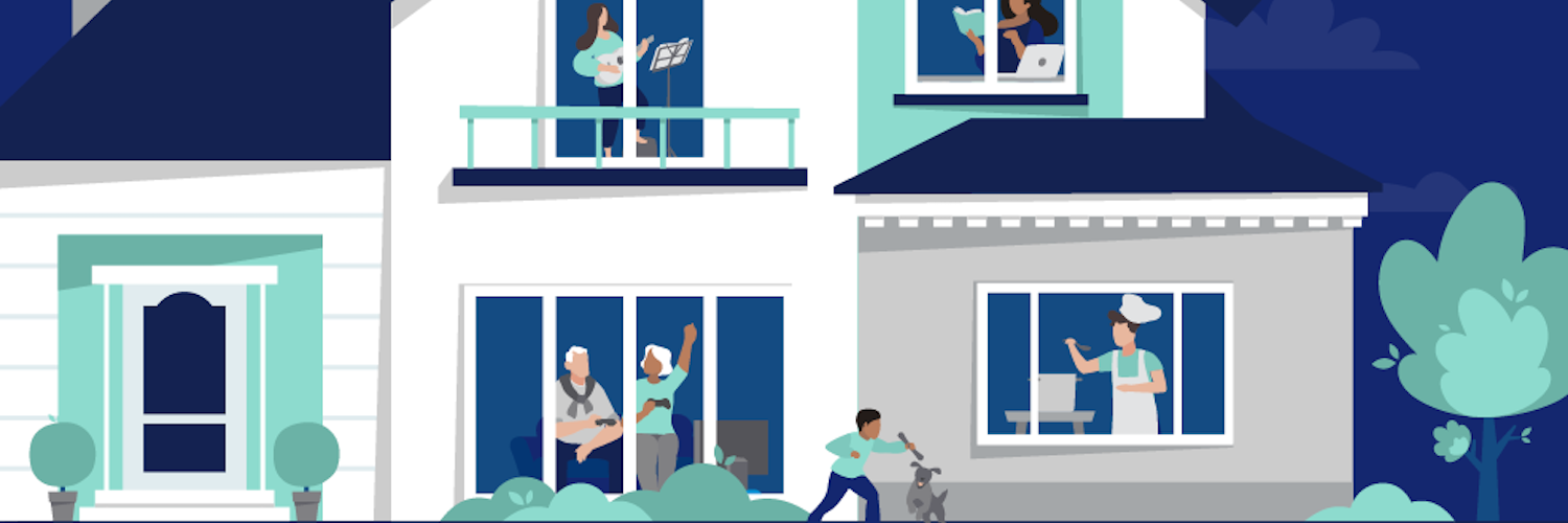 A Primer for Living in a Multigenerational Household