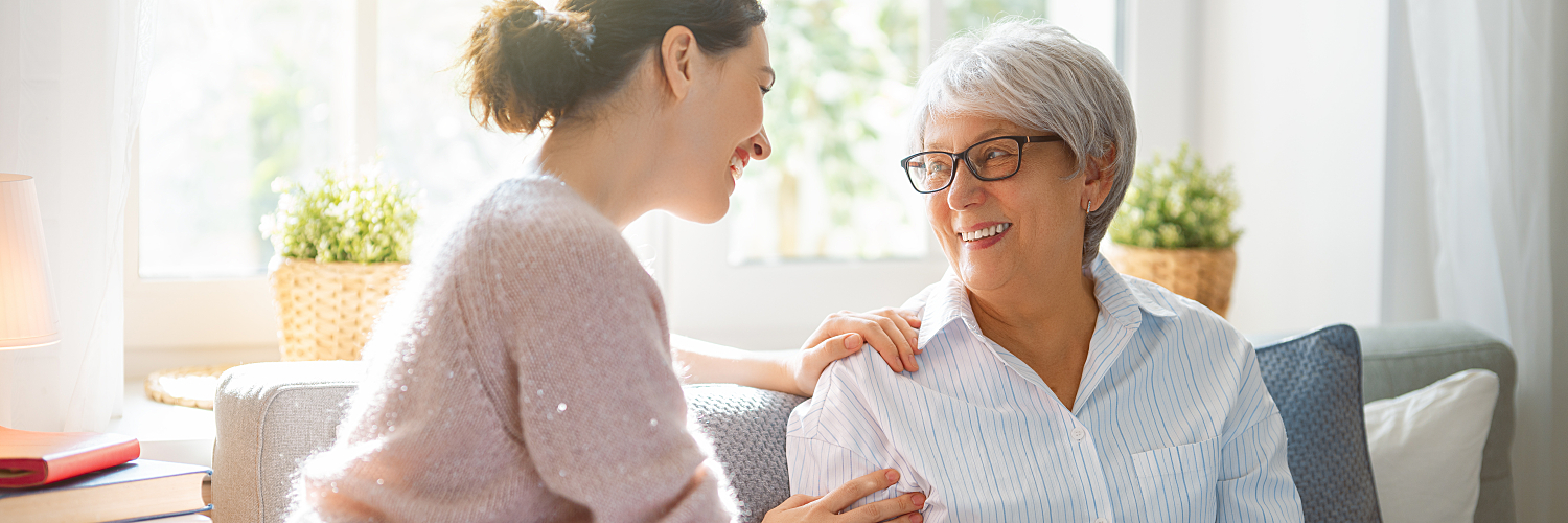 5 Tips for Caring for a Parent With Dementia at Home
