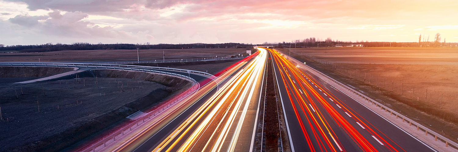 Cruising to Your Golden Years: Why Investing for Retirement Is Like Driving on a Highway