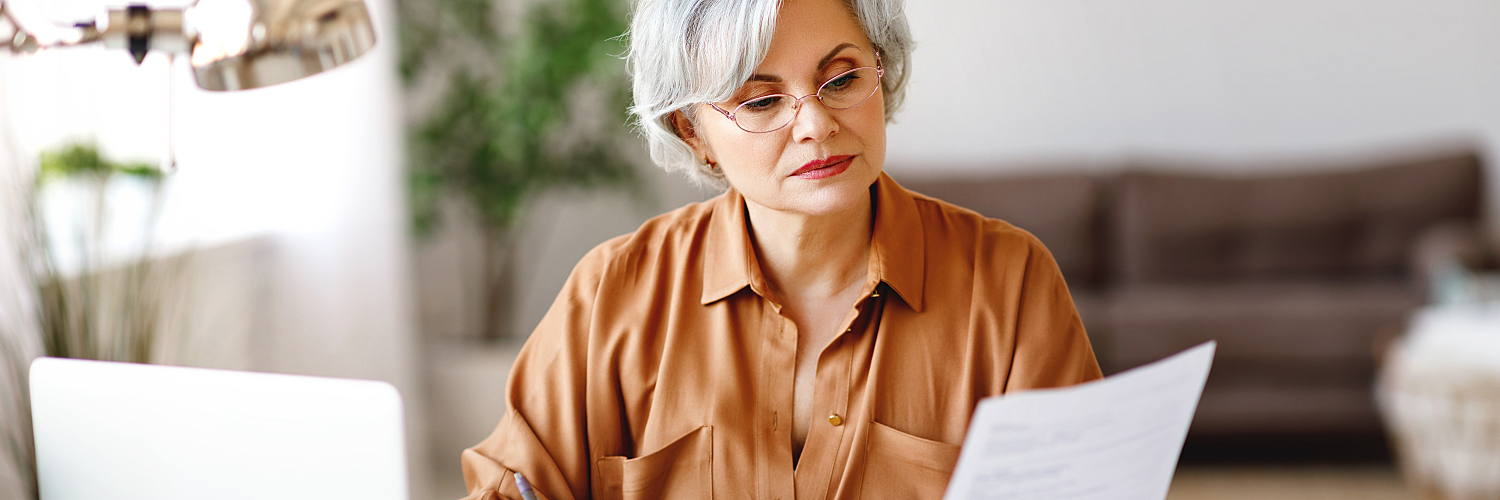 Financial issues, outliving your money and underestimating health care costs are three common retirement risks.