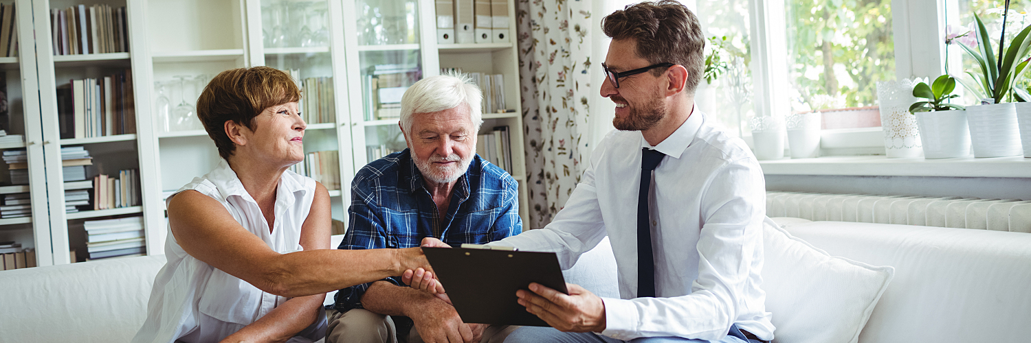 What Is the Washington State Long-Term Care Trust Act?