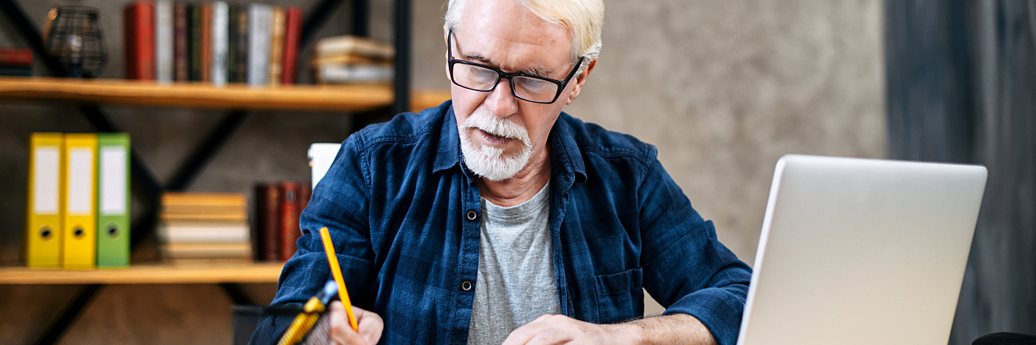 5 Sites With Online Classes for Seniors to Keep Learning