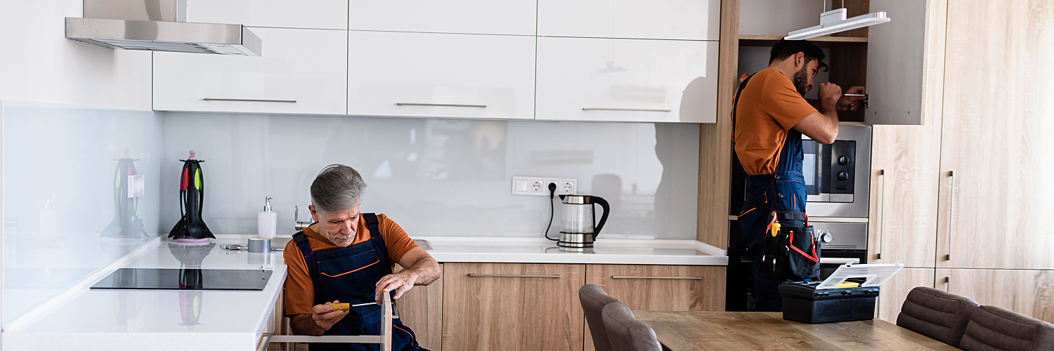 7 Age-Friendly Home Improvements for Retirement