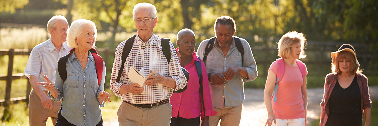 Newly Retired? Here's How to Adjust to Your New Lifestyle
