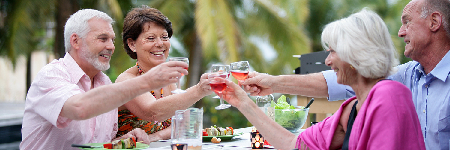 How to Find the Right Retirement Community for Your Needs