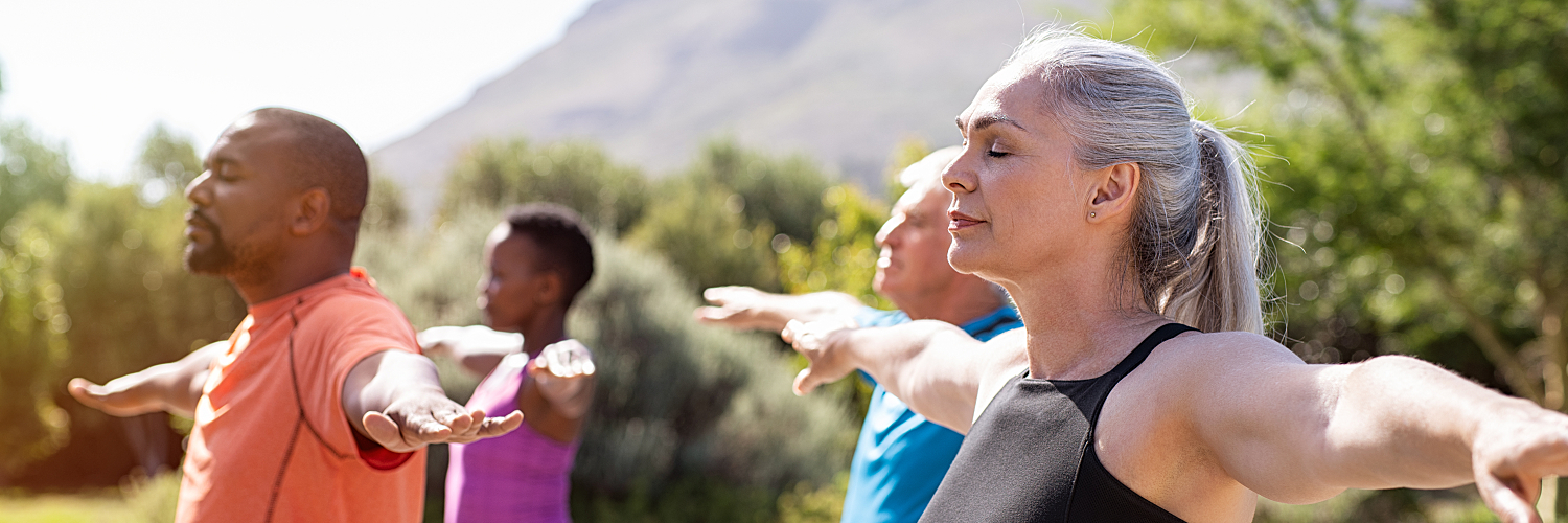Stress and Aging: How to Relieve Stress in Retirement