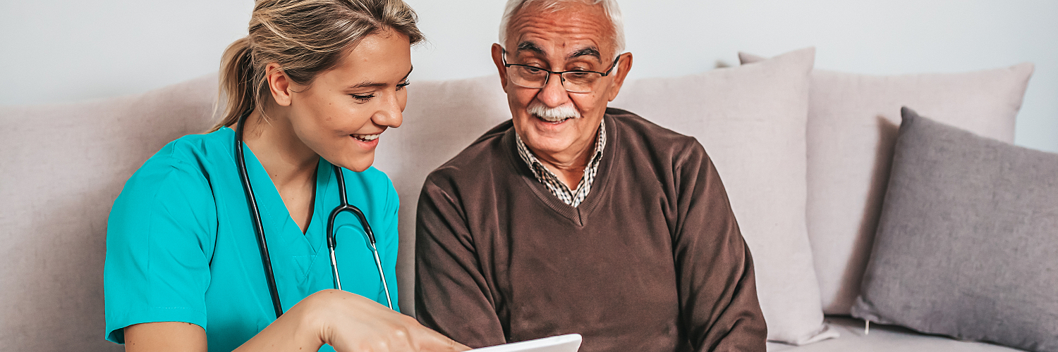 How Can an Elder Care Consultant Help You?