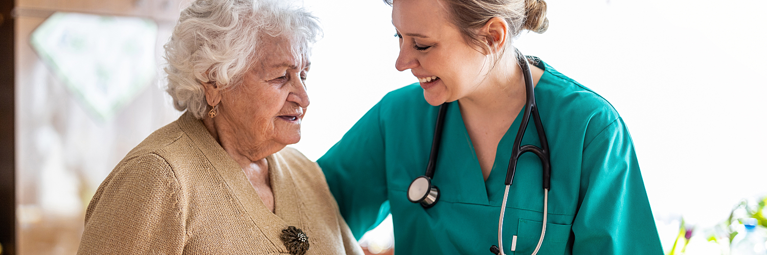 Is Your Loved One Navigating Alzheimer's Disease? Consider a Dementia Care Plan