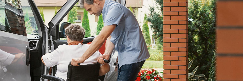 How to Create a Respite Caregiver Plan