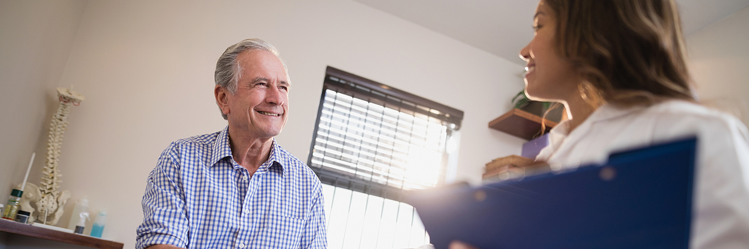 What Is the Difference Between Medicare Advantage and Medicare Supplement Insurance?