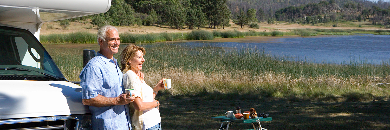 Is an RV Retirement Right for You? Here Are 5 Things to Consider