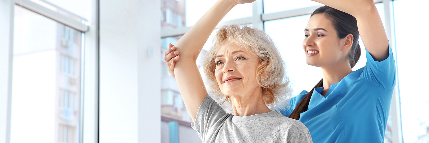 Does Medicare Cover Physical Therapy?