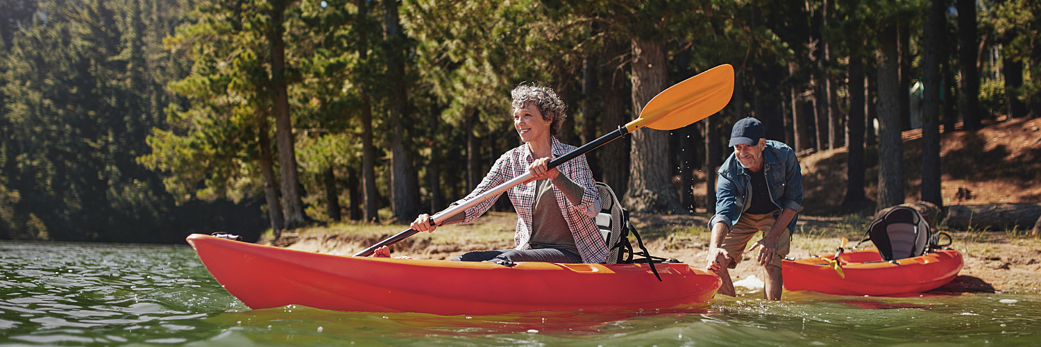 Start Creating Your Ideal Retirement Lifestyle Today