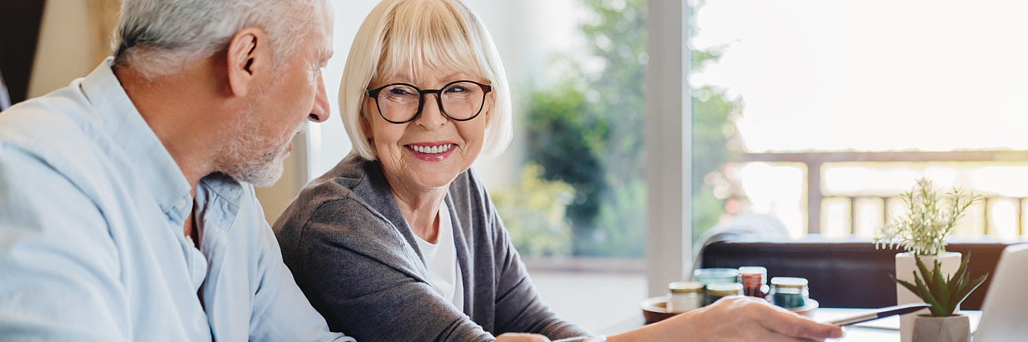 10 Common Retirement Terms Made Simple