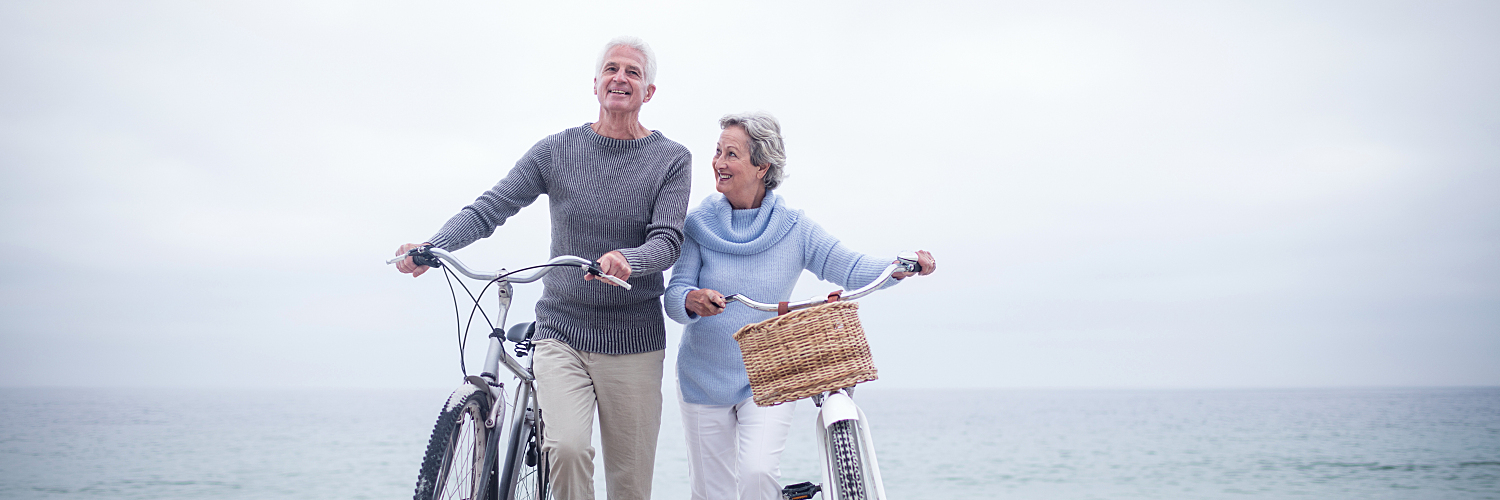 Follow these tips to help ensure you receive proper nutrition in retirement.