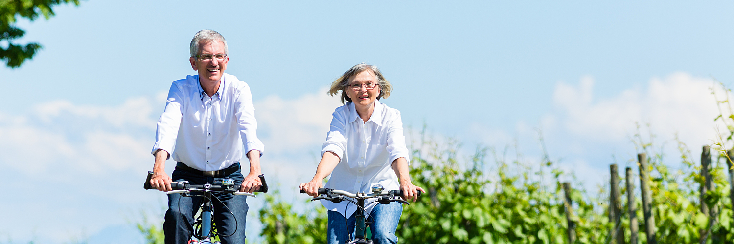 4 Healthy Retirement Tips to Maintain Your Physical Wellness