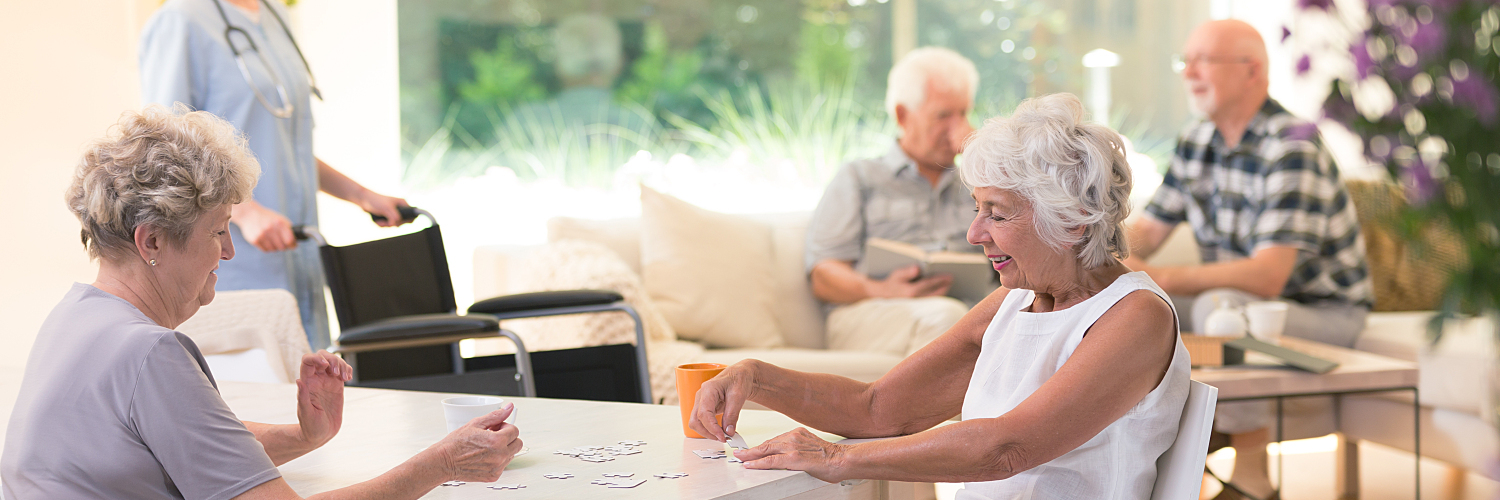 What Is Assisted Living, and How Can It Help in Retirement?
