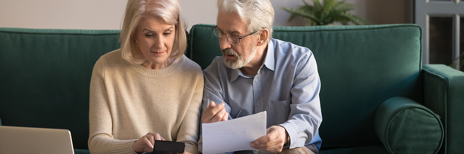 Keeping an eye out for signs that indicate you're not ready to retire can help you keep your retirement planning on track.
