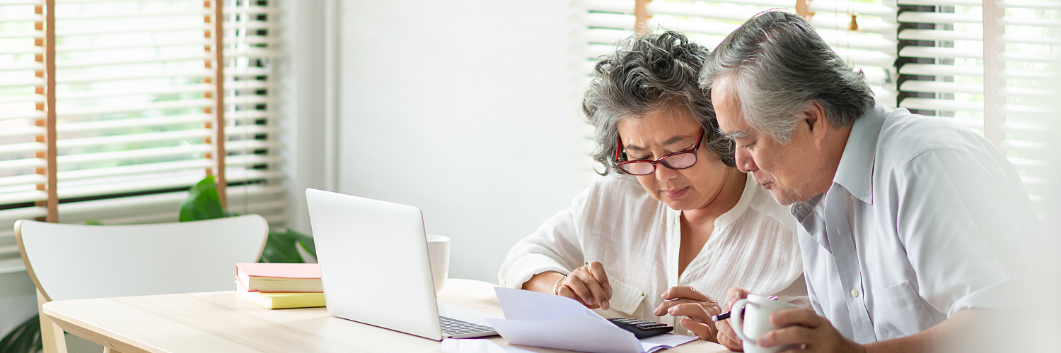 4 Tips for Navigating Taxes in Retirement
