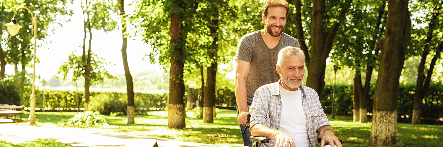 Caring for Aging Parents? Here Are 4 Things Every Caregiver Should Keep in Mind