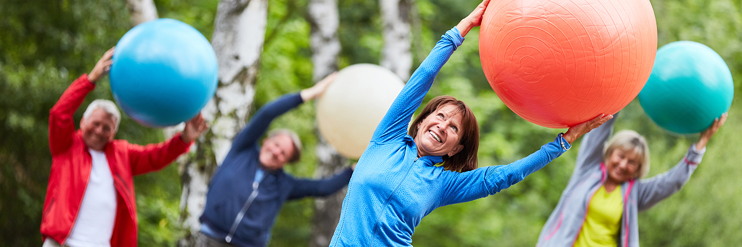 5 Activities for Seniors to Stay Healthy in Retirement