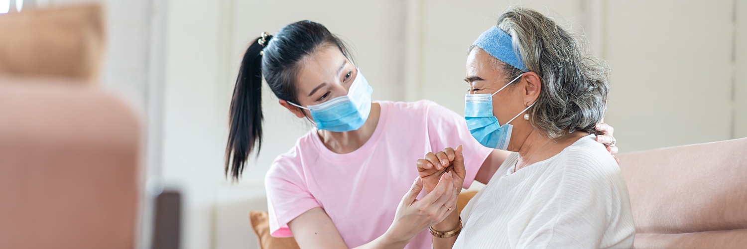 Should You Hire an In-Home Caregiver During a Pandemic?